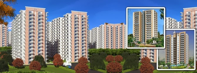 Affordable Flats for Sale in Bhiwadi Shri Krishna Residency